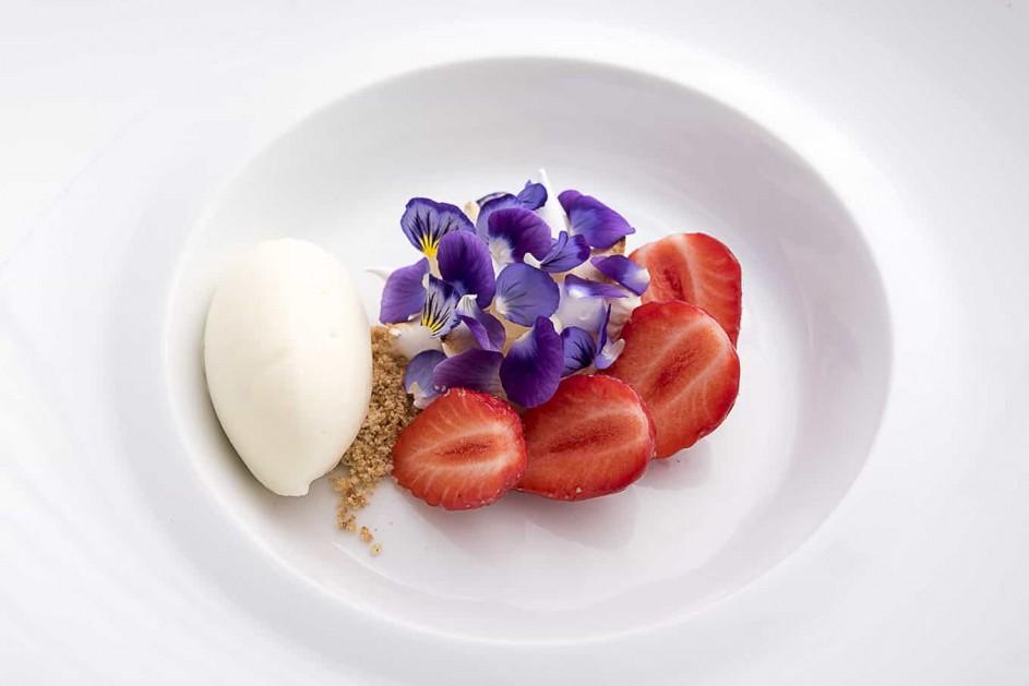 Prieure-saint-gery-recette-du-chef-fraise