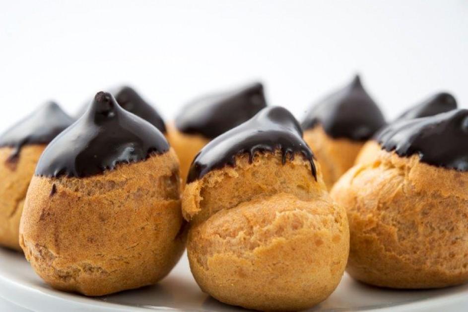 Prieure-saint-gery-recette-du-chef-chou-au-praliné